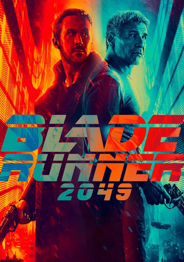 Blade Runner 2049 streaming: where to watch online?