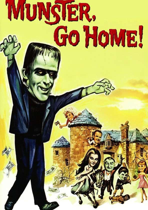 Munster, Go Home!