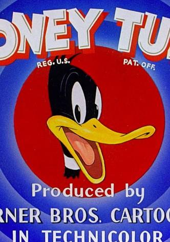 Dafy Duck