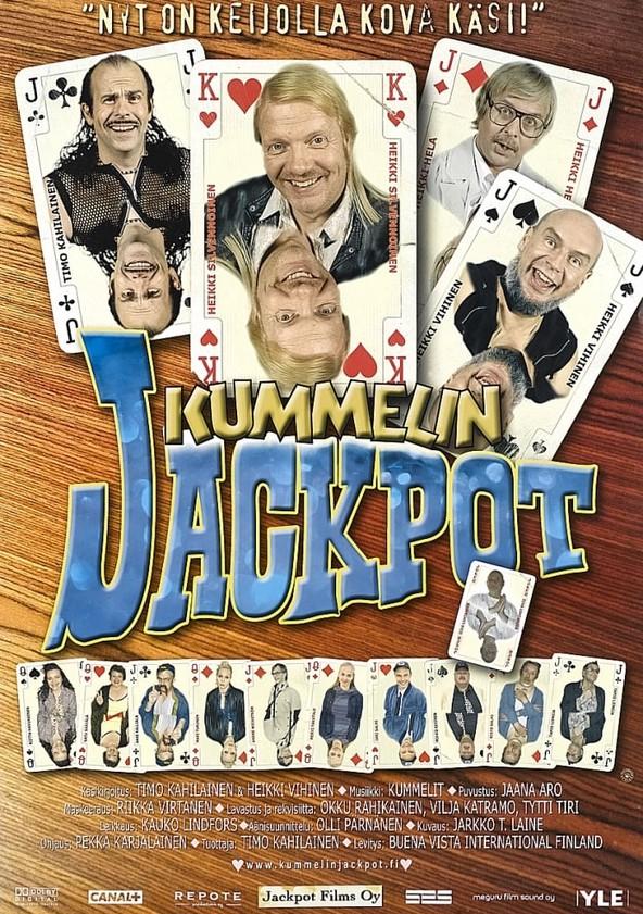 Kummelin Jackpot