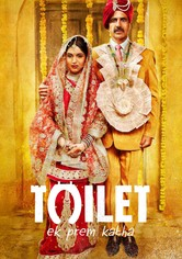 Toilet: A Love Story