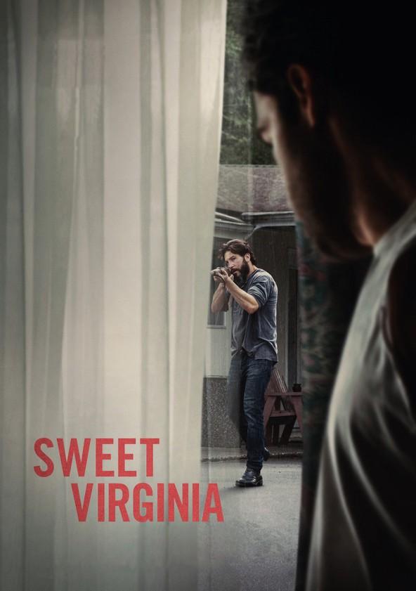 Sweet Virginia poster