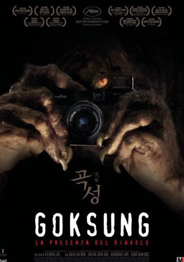 Goksung - La presenza del diavolo
