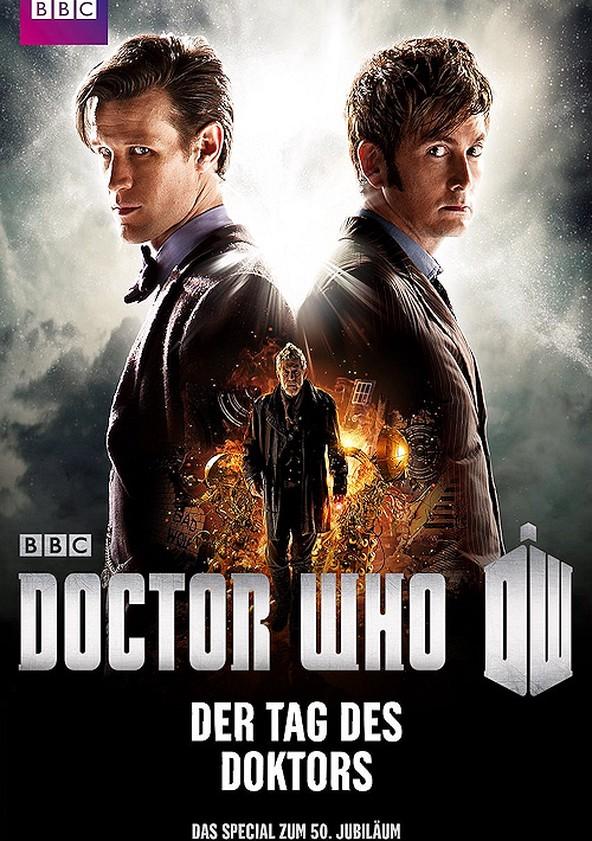 Der Tag Des Doktors Stream