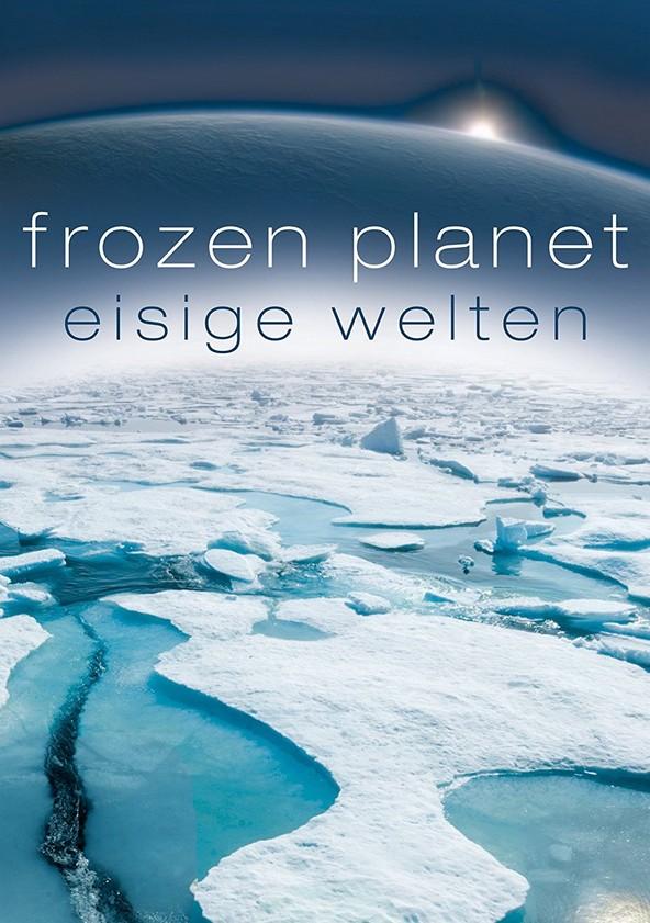 Eisige Welten