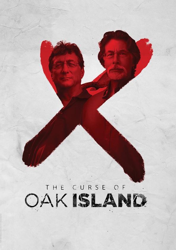 Oak Island - Fluch und Legende