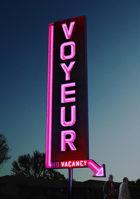 Voyeur poster
