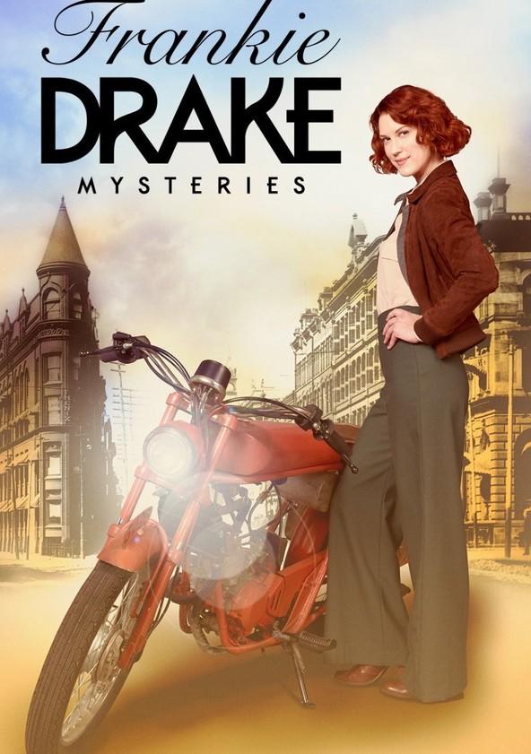 Sprawy Frankie Drake