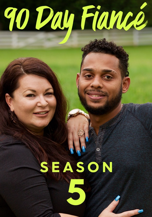90 Day Fiancé Season 5 - watch episodes streaming online