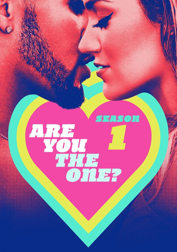 Are You The One? Season 1 - watch episodes streaming online