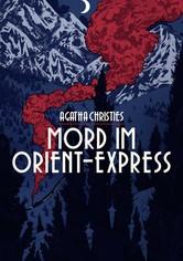 Mord im Orientexpress