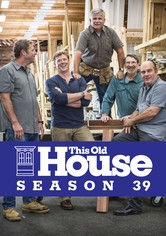 This Old House Season 39