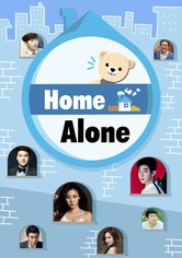 Home Alone - watch tv show streaming online