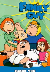 Family Guy 2.ª Temporada