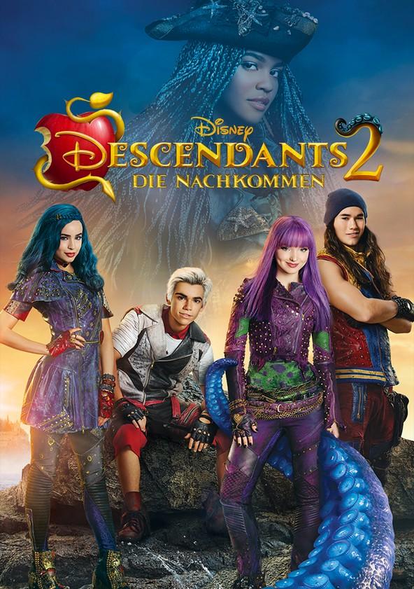 Descendants 2 Stream Jetzt Film Online Anschauen