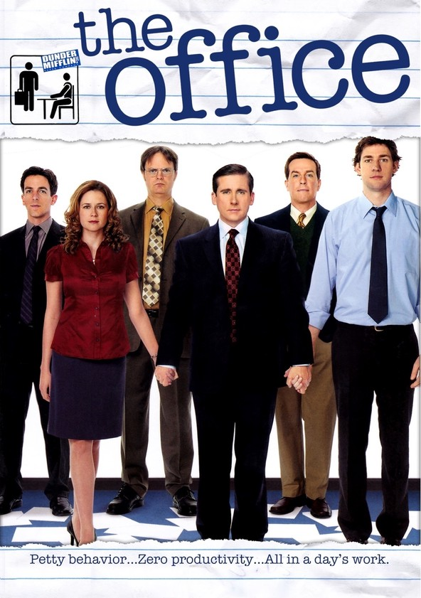 The Office Season 6 poster