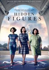 Hidden Figures – varjoon jääneet