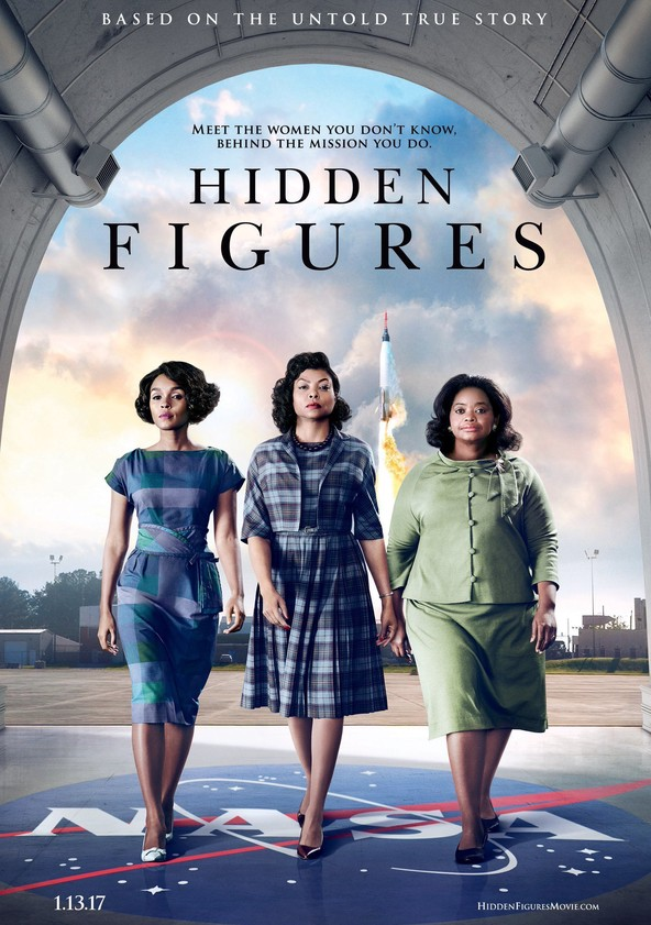 Hidden Figures Streaming Where To Watch Online