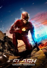 The Flash 3.ª Temporada