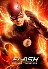 The Flash 2ª Temporada