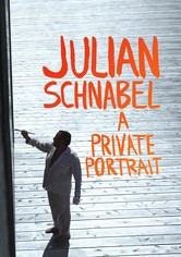 Julian Schnabel: A Private Portrait