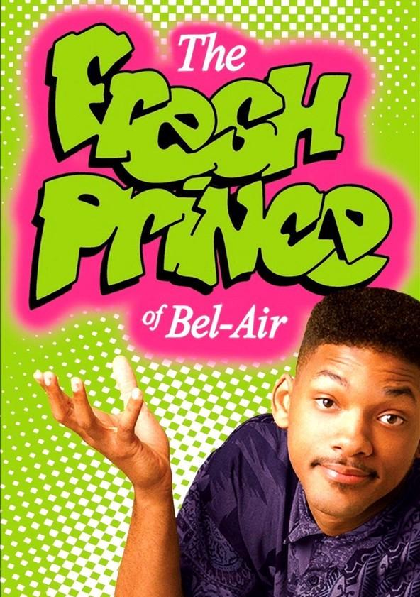Willy il Principe di Bel-Air