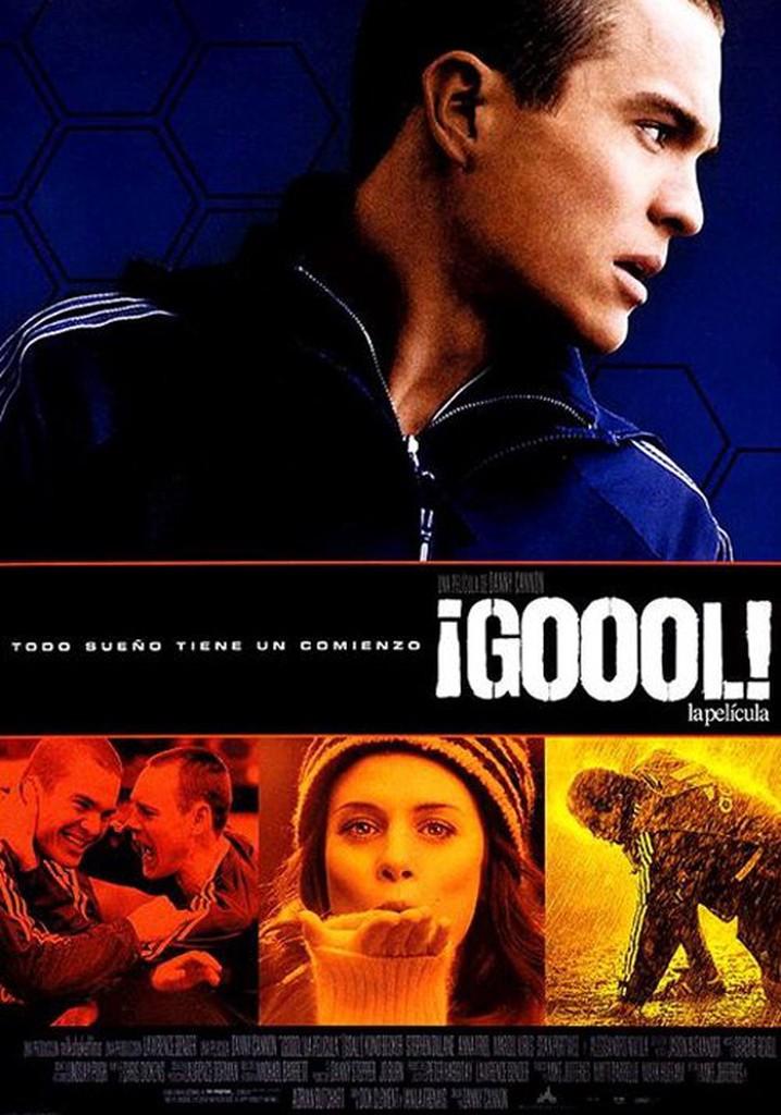 ¡Goool! La película