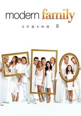 Uma Família Muito Moderna 8.ª Temporada