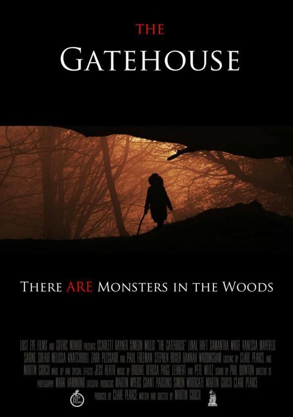 The Gatehouse poster