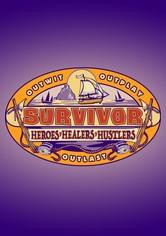 Heroes v. Healers v. Hustlers