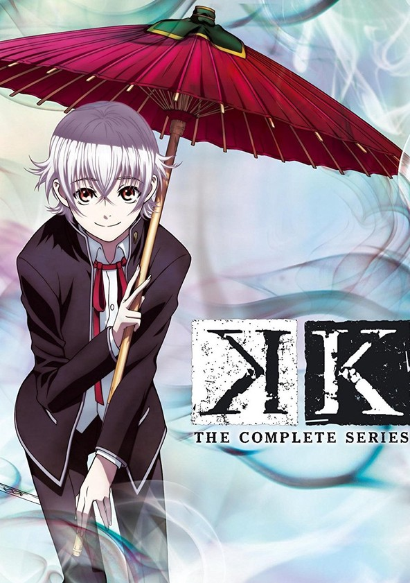 K-Project Season 1 - watch full episodes streaming online