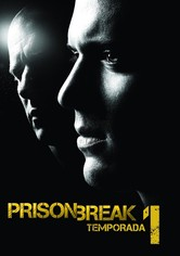 Prison Break 1ª Temporada