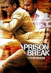 Prison Break 2ª Temporada