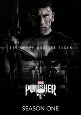 Marvel's The Punisher Season 1