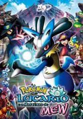 Pokémon 8: Lucario e o Mistério de Mew