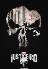 Marvel - O Justiceiro