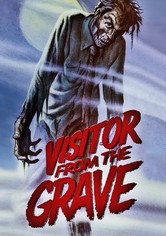 Visitor from the Grave