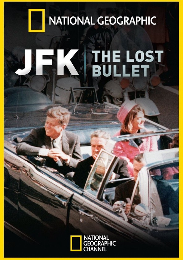 Jfk The Lost Bullet Movie Watch Streaming Online