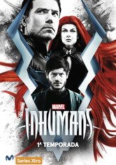 Inhumans Temporada 1