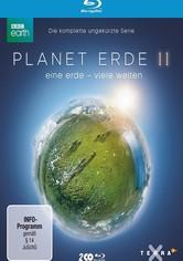 Planet Erde II: Eine Erde - viele Welten