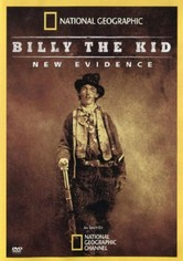 Billy The Kid New Evidence