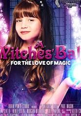Ball der Hexen