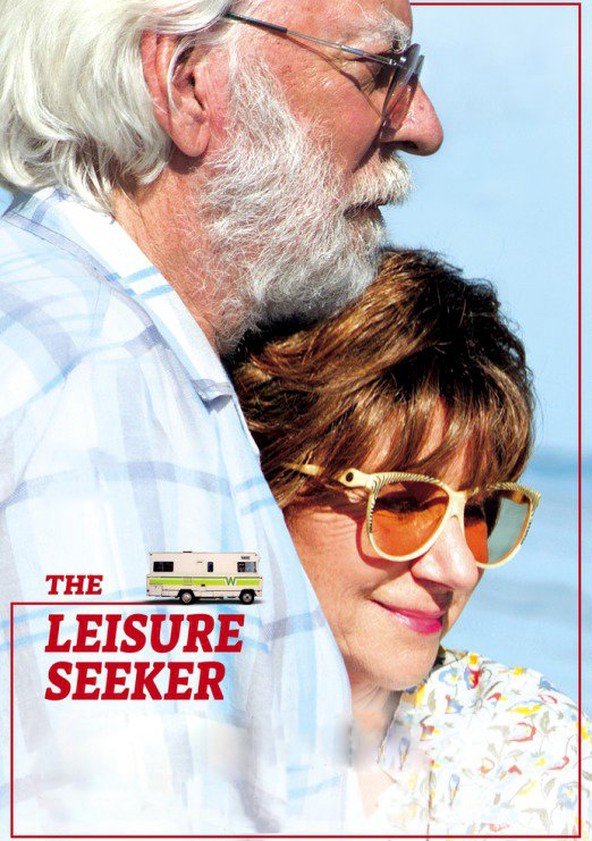 The Leisure Seeker poster