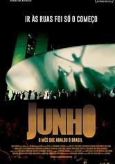 June - The Riots in Brazil