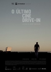 The Last Drive-In Theater