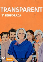 Transparent Temporada 3