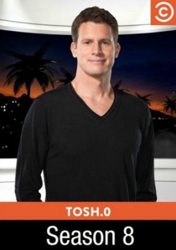 tosh 0 season 8 watch full episodes streaming online