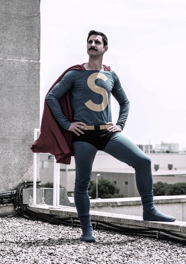 Superlopez poster