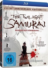 The Twilight Samurai - Samurai der Dämmerung