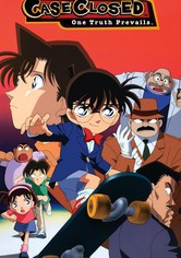 Detective Conan Season 26